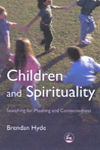 Children and Spirituality cover