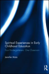 Spiritual experiences in Early Childhood Education